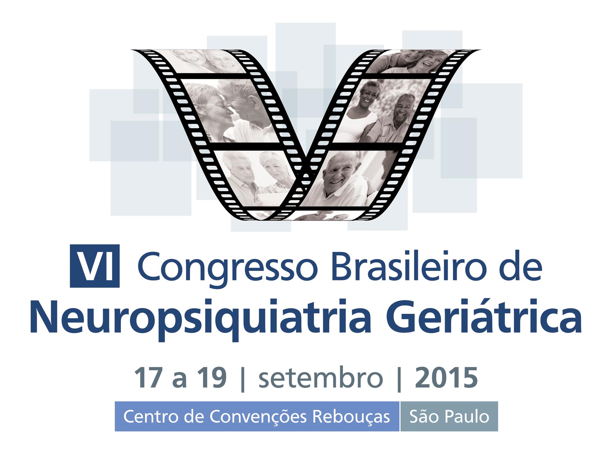 V Congresso Brasileiro de Neuropsiquiatria Geriatrica na agenda do site da SBGG