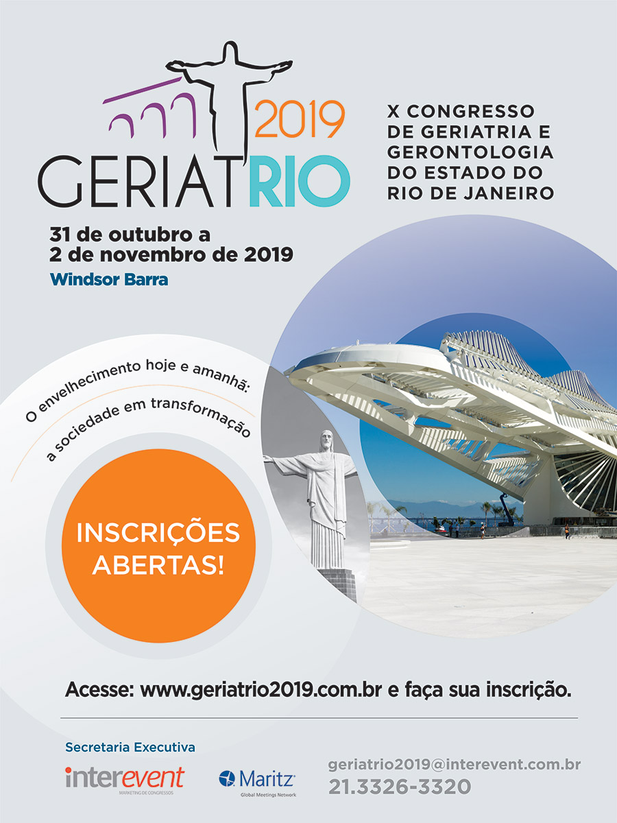 GeriatRio 2019