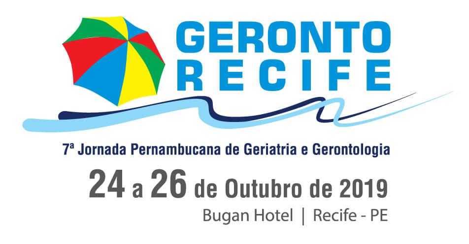7ª JORNADA PERNAMBUCANA DE GERIATRIA E GERONTOLOGIA (GERONTORECIFE)