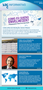 Capa SBGG Informativo 14
