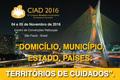 CIAD-2016