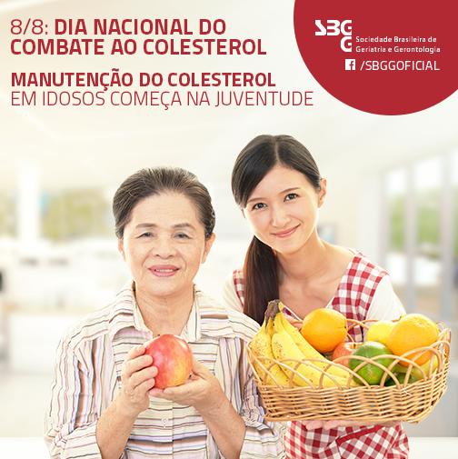 dia nacional colesterol