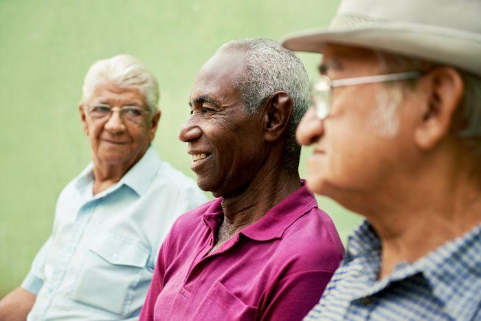 Envelhecimento Seguro