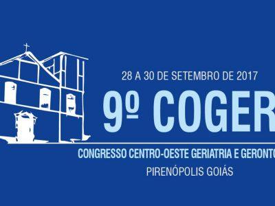 Logo 9º Coger