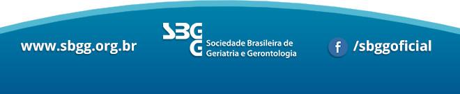 SBGG Artigos