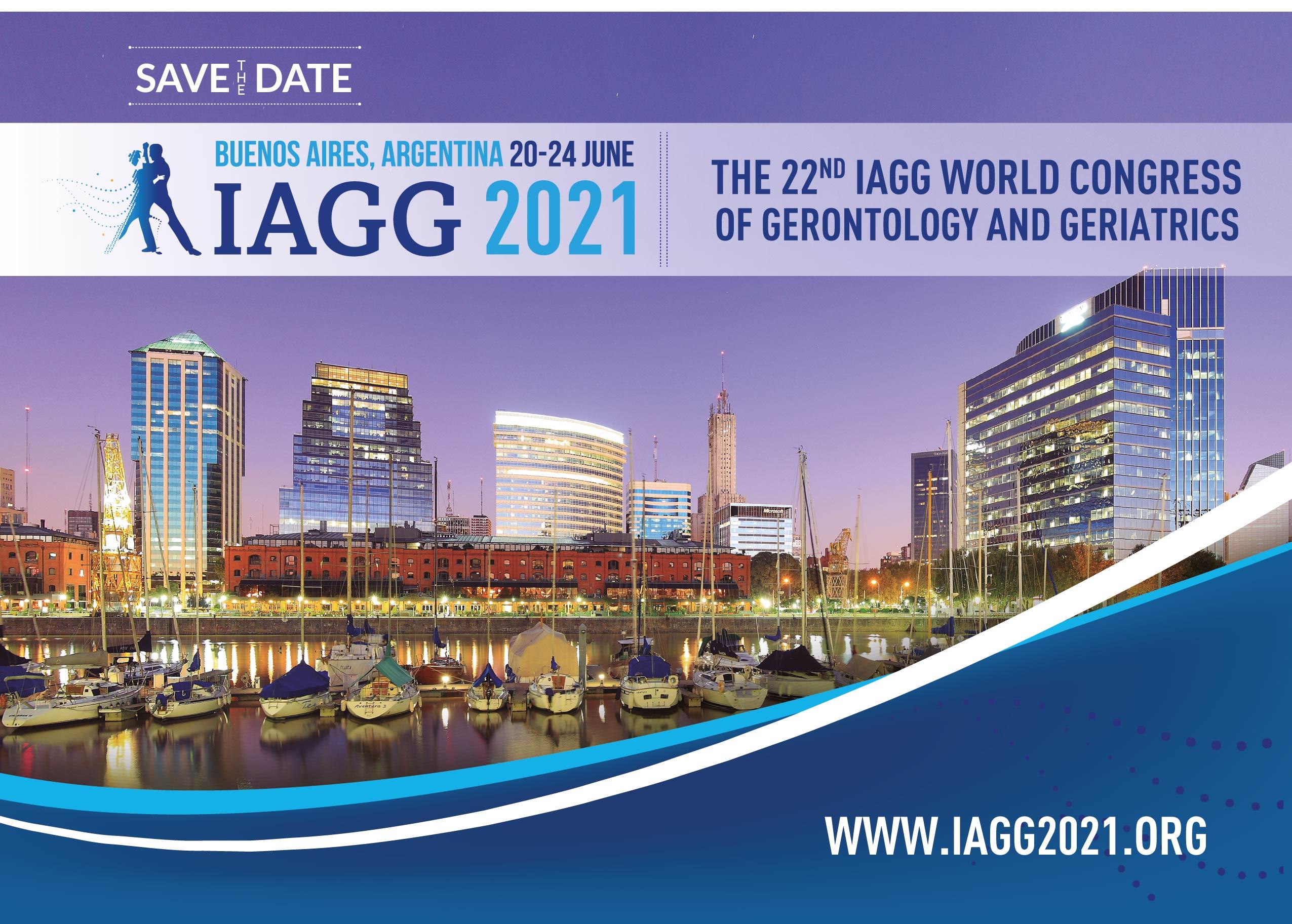 IAGG 2021