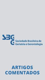 Artigos comentados SBGG – Maio de 2021