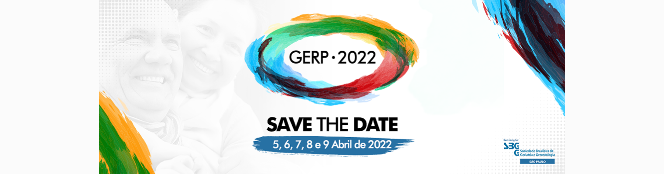 SAVE THE DATE – GERP 2022