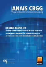 Anais dos Congressos Regionais 2013