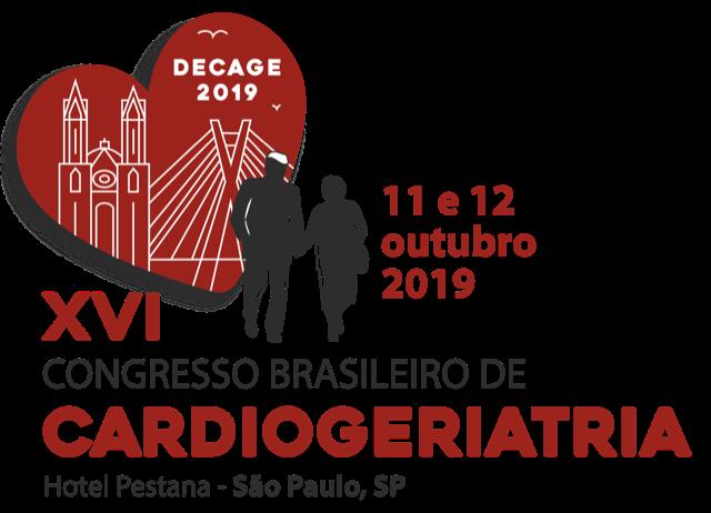 XVI CONGRESSO BRASILEIRO DE CARDIOGERIATRIA