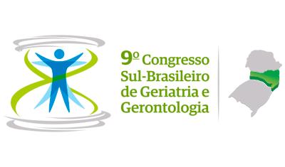 IX Congresso Sul Brasileiro de Geriatria e Gerontologia